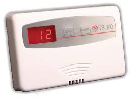 temp alarm